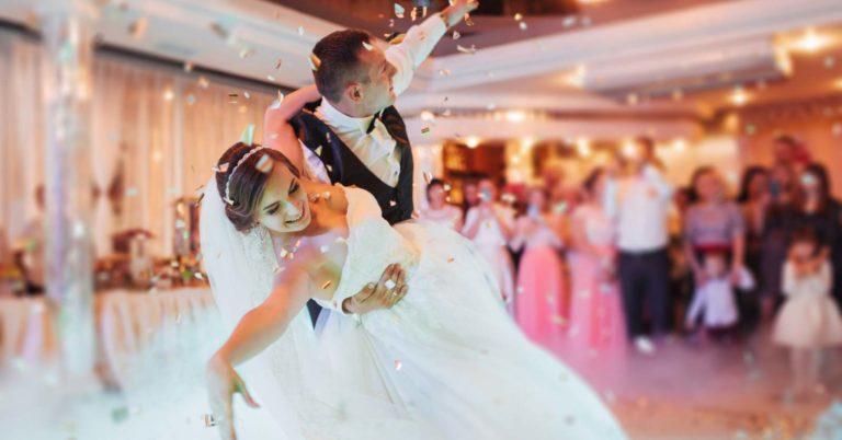 Flash mob al matrimonio: come si organizza