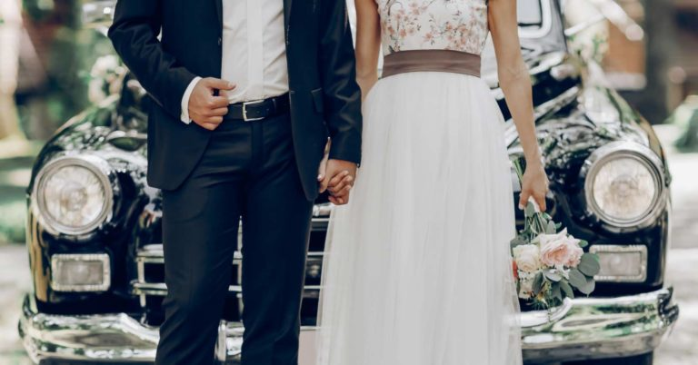 Matrimonio intimo e semplice: idee per l'elopement wedding