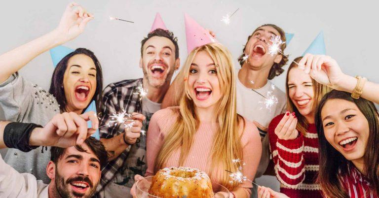 Scherzi da fare per la festa dei 18 anni