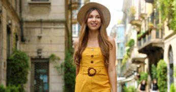 fashion week milano: location per eventi di moda