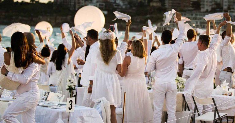 White party: idee di come organizzare la festa