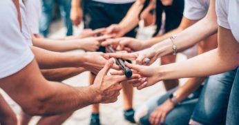 team building significato definizione