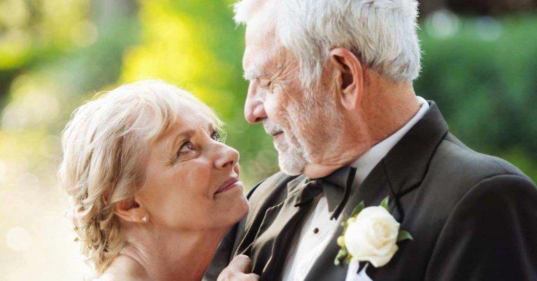 Nozze d'oro: come festeggiare 50 anni di matrimonio