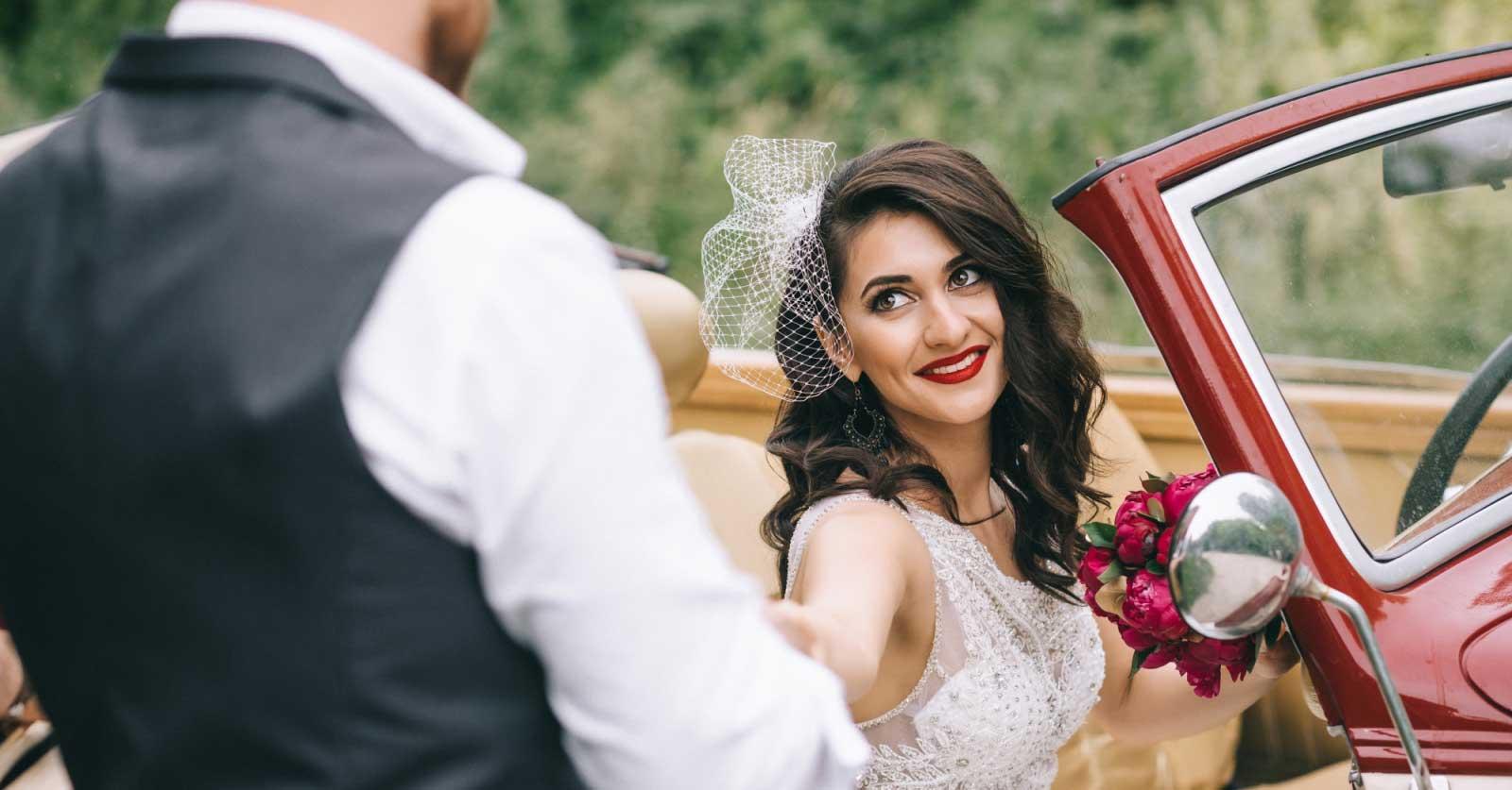 Matrimonio in stile vintage: idee e allestimenti retrò