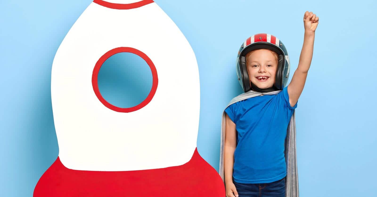 Festa a tema per bambini: idee per un party divertente!